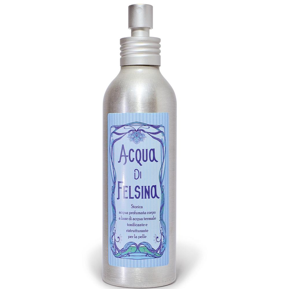 acqua termale profumata