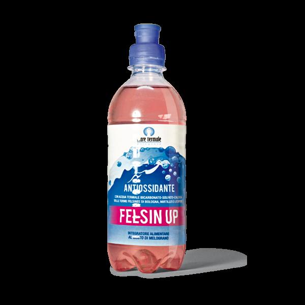 drink funzionale antiossidante