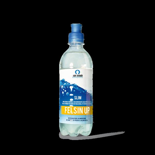 drink funzionale attivatore del metabolimso