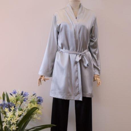 kimono donna in pura seta
